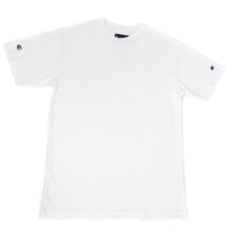 282420583186 Kith Champion C Patch White T-shirt w  Tags - Size S