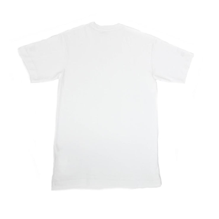 Kith Champion C Patch White T-shirt w/ Tags - Size S
