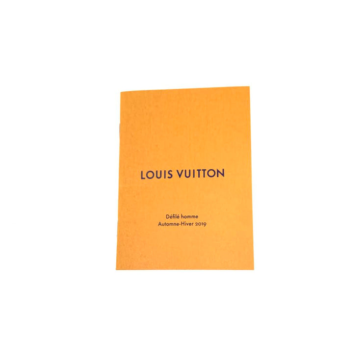 Louis Vuitton Prism Christopher Backpack Keepall Virgil Abloh From Runway With Love