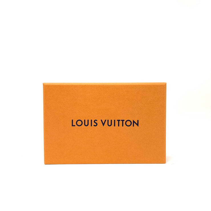 Louis Vuitton x Nigo Limited Edition Multiple Wallet Virgil Abloh Consignment Shop From Runway With Love