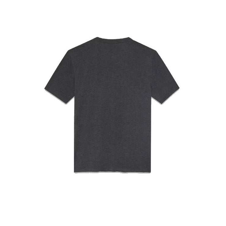 Saint Laurent T-Shirt Gray Lightning Bold Consignment Shop From Runway With Love