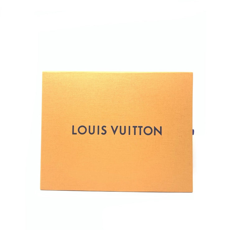 Louis Vuitton Dark Prism Soft Trunk Virgil Abloh Consignment Shop From Runway With Love
