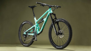 Bike Mag Bible Review: Revel Rail X01 Eagle
