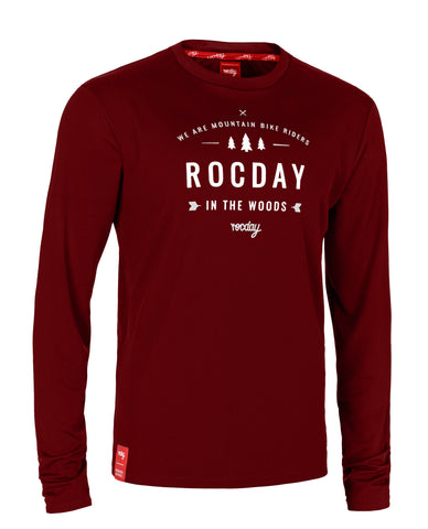 Maillot ROCDAY Patrol