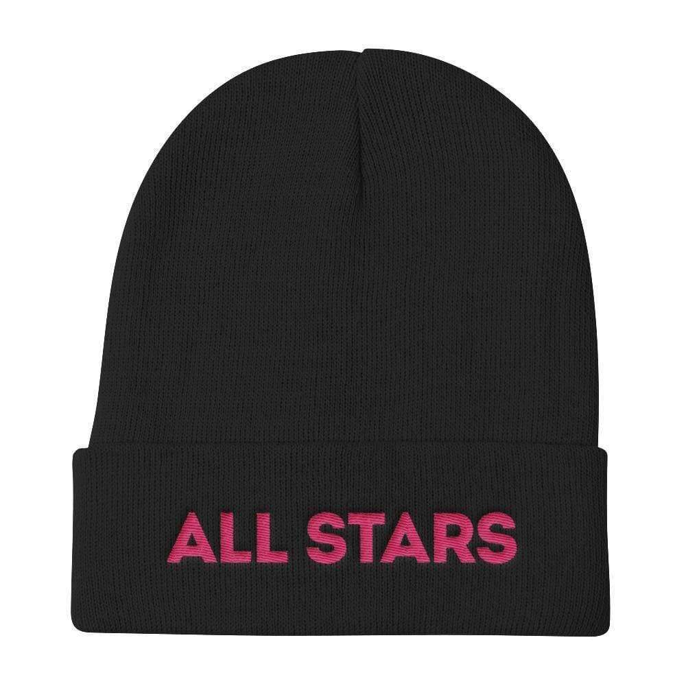 All Stars Knit Beanie