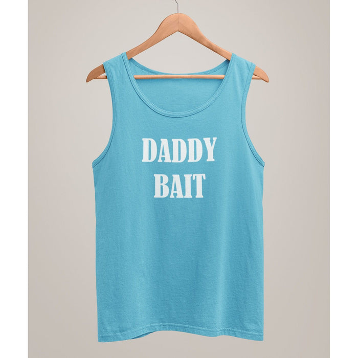 Daddy Bait Tank Top