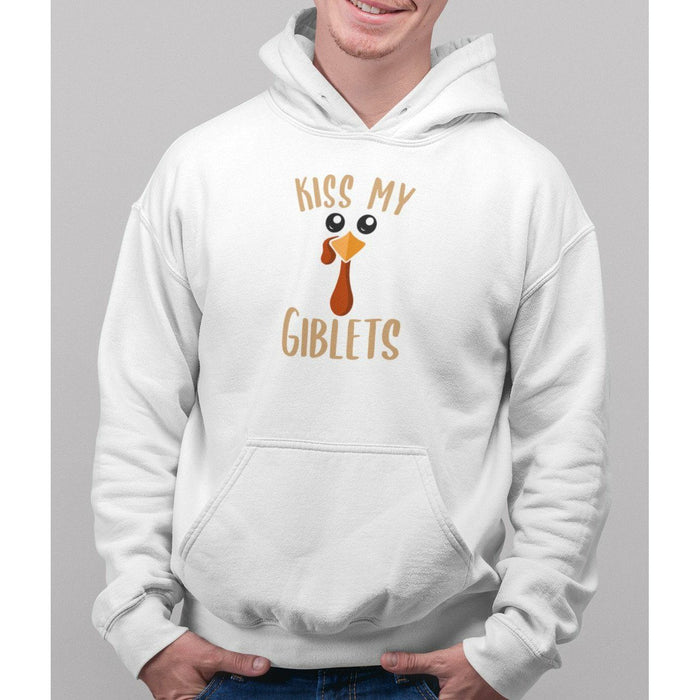 Kiss My Giblets Unisex Hoodie