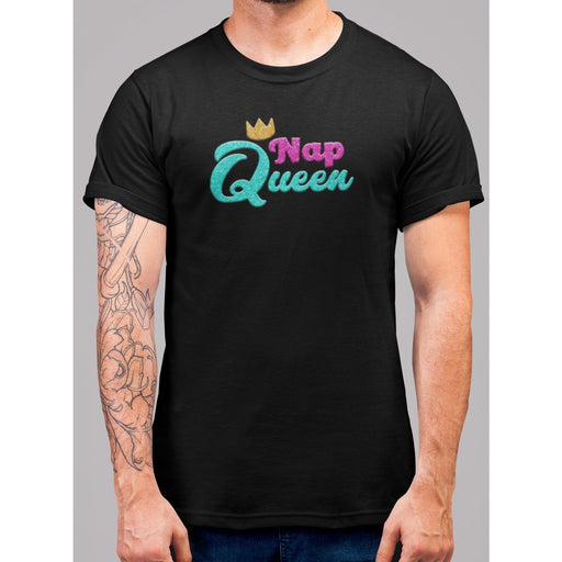 Nap Queen Unisex T-Shirt