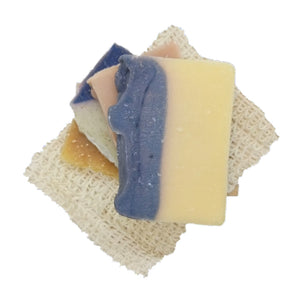 Soap Ends (4 Pack)