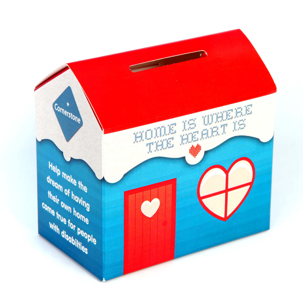 (Charity Only) House/Kennel Collection Boxes Printed