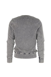 Sweatshirt 20-738 grey