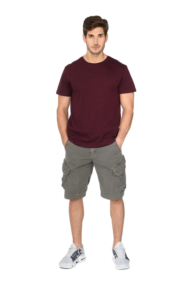 Shorts Take off 3 - dark grey - JETLAG