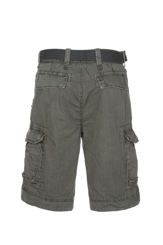Take off 7 - Charcoal Shorts JETLAG