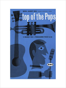 Top of The Pops - 1963