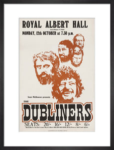 The Dubliners - 1970
