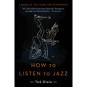 How To Listen To Jazz - Royal Albert Hall