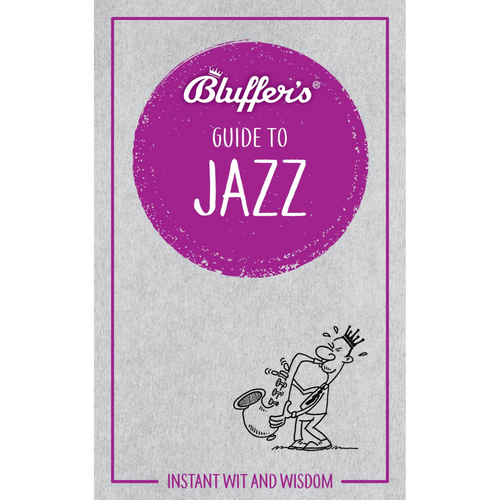 A Bluffer's Guide To Jazz - Royal Albert Hall
