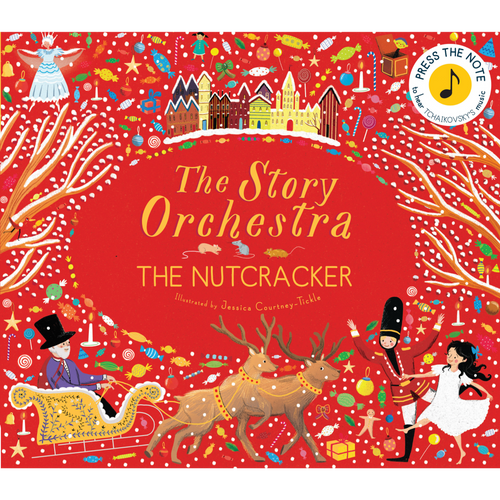 The Story of the Orchestra - The Nutcracker