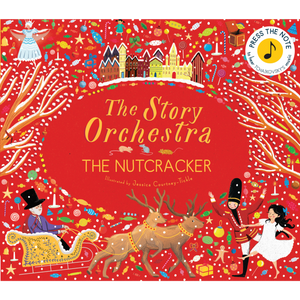 The Story of the Orchestra - The Nutcracker - Royal Albert Hall