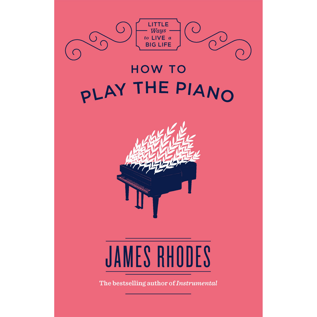 How To Play The Piano - Royal Albert Hall