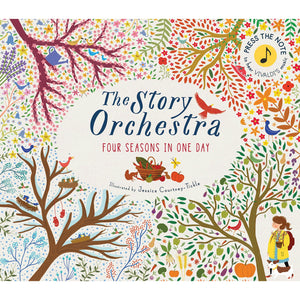 The Story Of The Orchestra - Four Seasons - Royal Albert Hall