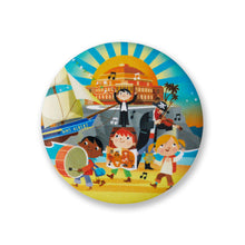 Load image into Gallery viewer, My Great Orchestral Adventure Badge - Royal Albert Hall