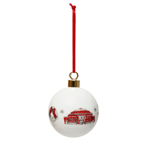 Simply London Christmas Bauble - Royal Albert Hall