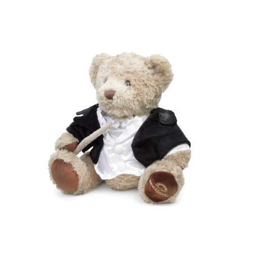 Bertie Bear - Royal Albert Hall