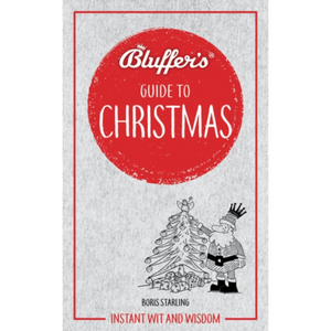 Bluffer's Guide to Christmas - Royal Albert Hall