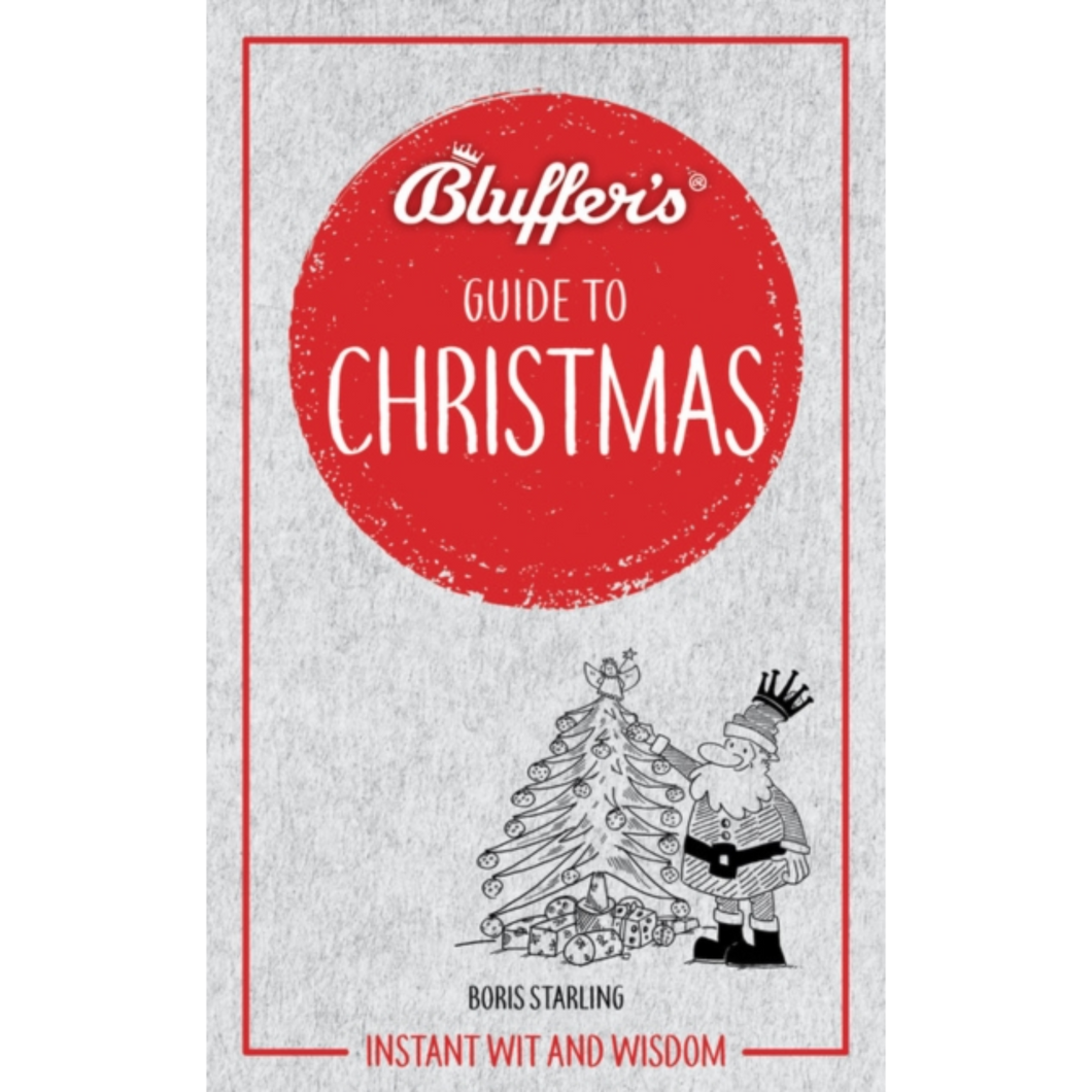 Bluffer's Guide to Christmas