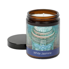 Load image into Gallery viewer, Lucille Clerc Candle: White Jasmine - Royal Albert Hall