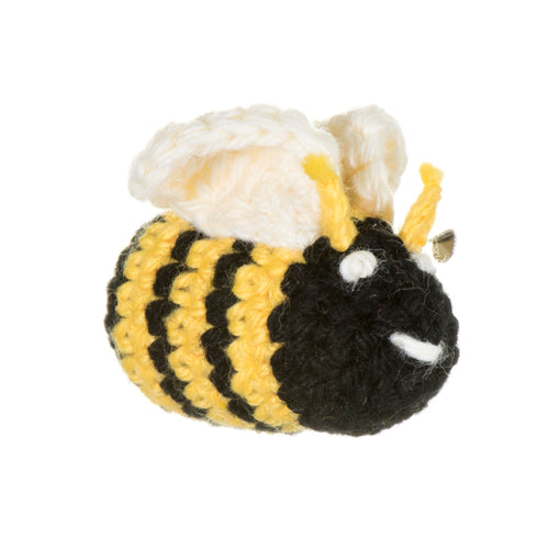 Mini Bee Brooch