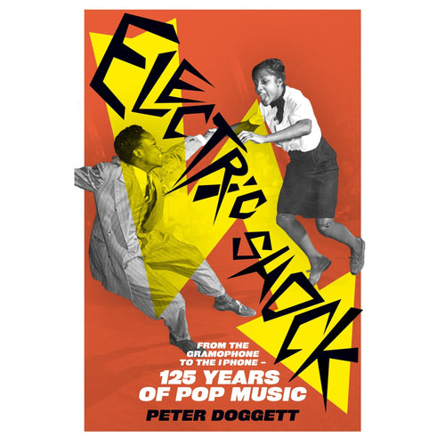 Electroshock: 125 Years Of Pop Music - Royal Albert Hall