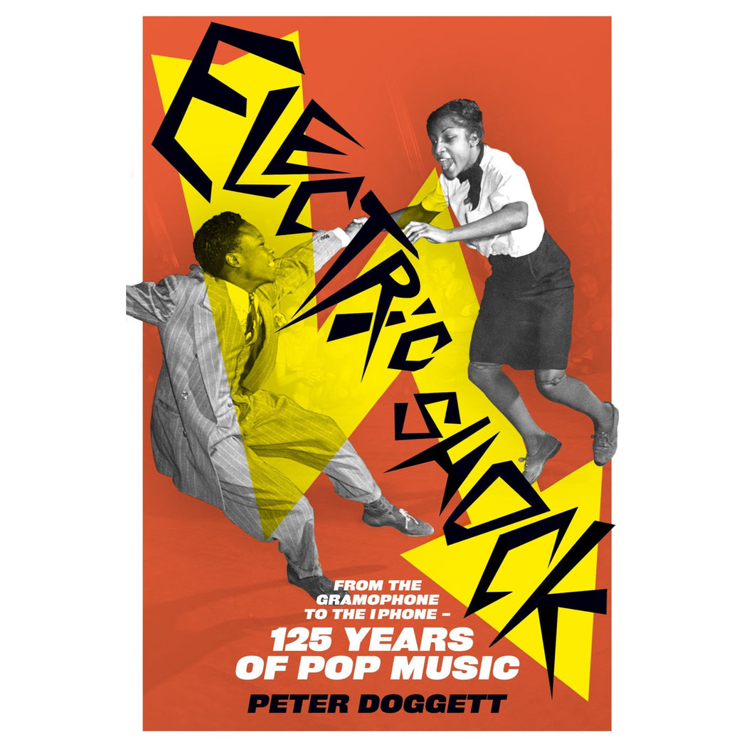 Electric Shock: 125 Years Of Pop Music - Royal Albert Hall