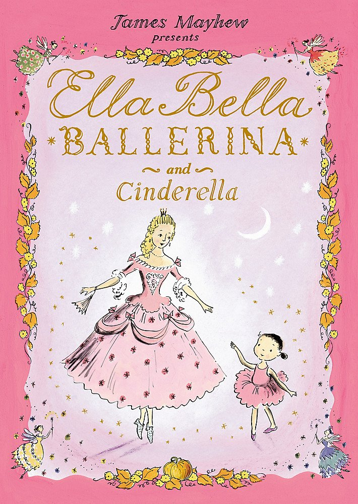 Ella Bella Ballerina and Cinderella - Royal Albert Hall