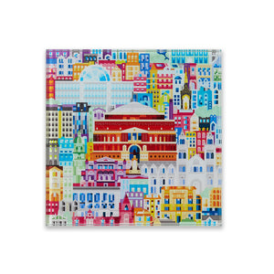 Albertopolis Coaster - Royal Albert Hall