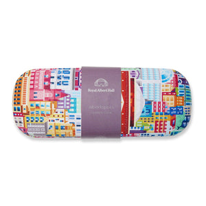 Albertopolis Glasses Case - Royal Albert Hall