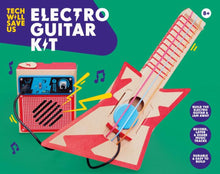 Load image into Gallery viewer, Electro Guitar Kit - Royal Albert Hall