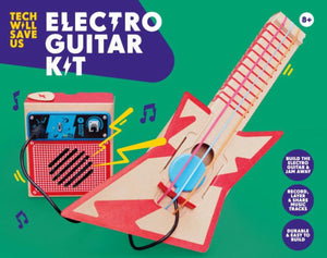Electro Guitar Kit - Royal Albert Hall