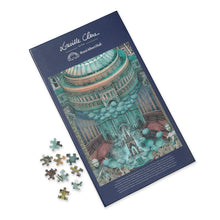 Load image into Gallery viewer, Lucille Clerc Jigsaw - Royal Albert Hall