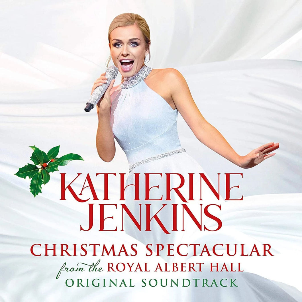 Katherine Jenkins: Christmas Spectacular Live At the Royal Albert Hall
