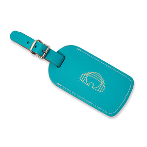 Royal Albert Hall Luggage Tag - Royal Albert Hall