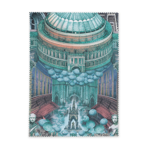 Lucille Clerc Lens Cloth - Royal Albert Hall