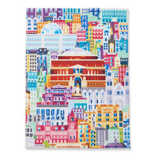 Load image into Gallery viewer, Albertopolis Lens Cloth - Royal Albert Hall