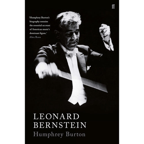 Leonard Bernstein - Royal Albert Hall