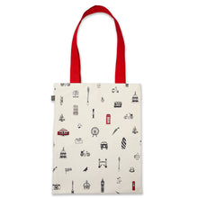 Load image into Gallery viewer, Simply London Tote Bag - Royal Albert Hall