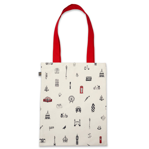 Simply London Tote Bag - Royal Albert Hall