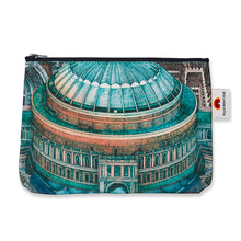 Load image into Gallery viewer, Lucille Clerc Cosmetic Bag - Royal Albert Hall