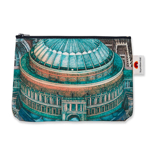 Lucille Clerc Cosmetic Bag - Royal Albert Hall