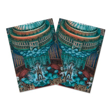Load image into Gallery viewer, Lucille Clerc Magnet - Royal Albert Hall